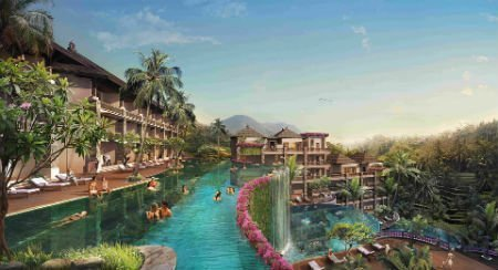 hotels and villas in bali