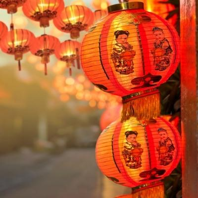 Culture of China: contributions, characteristics and images