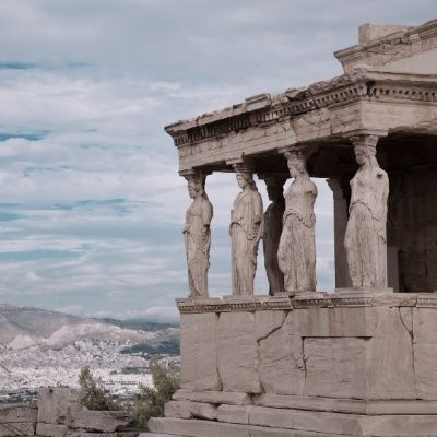 Ancient Greek culture: history, contributions and characteristics