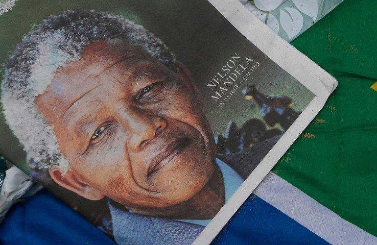 Best Nelson Mandela Phrases