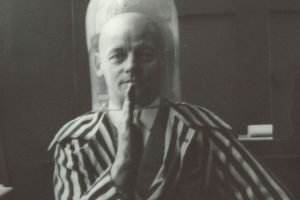 Biography of Oskar Schlemmer, The Complete Artist