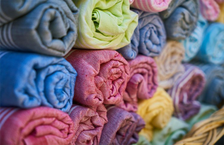 How-should-textile-waste-be-treated