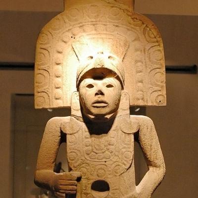 Huasteca culture location, characteristics and religion