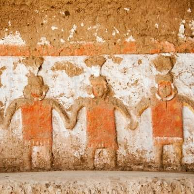 The Moche Culture: an unknown ancient gem of Peru