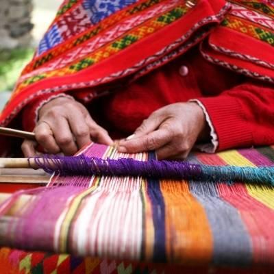 The enigmatic Chavín culture of Peru