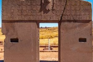 Tiahuanaco culture: origin, characteristics and contributions