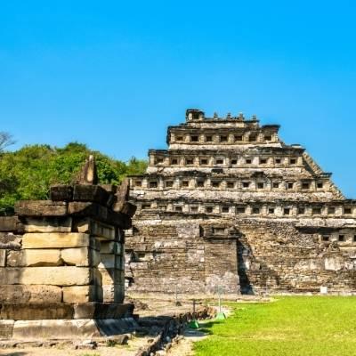 Totonaca culture: location, characteristics and religion